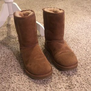 Classic boot by Ugg